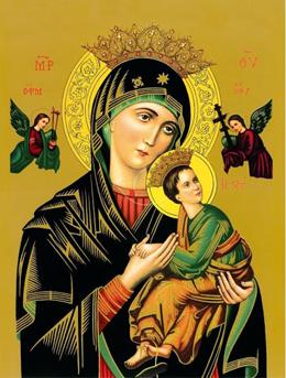 Ogłoszenia parafialne iintencje Mszy Św. – 16.08.2020